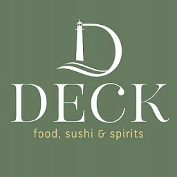 Deck food sushi & spirit