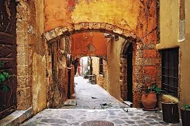 Exploring the past: Old City of Chania