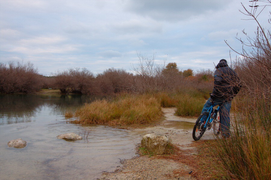 Cycling in Chania: Ligides - Agia – Kirtomado