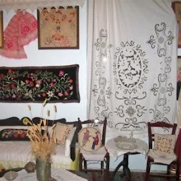 Folklore Museum of Chania - Cretan house