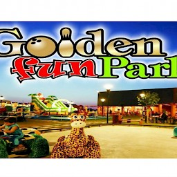 Golden Fun Park