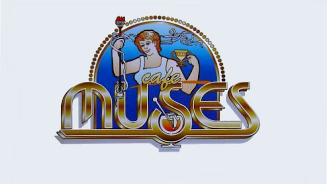 Muses Cafe