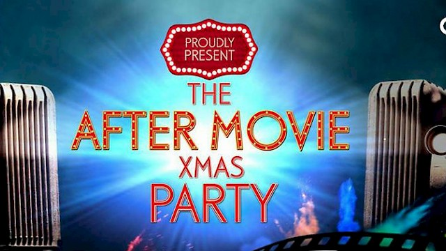Astra / After Movie Xmas Party