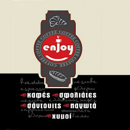Enjoy coffee