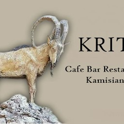 Kriti Cafe Bar Restaurant