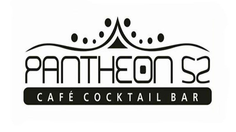 Pantheon 52 / New year eve party