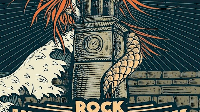 Rock Under The Clock Festival 2019