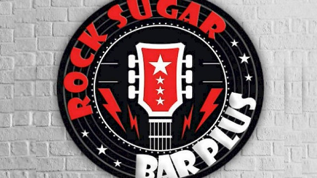 Rock Sugar / New Year