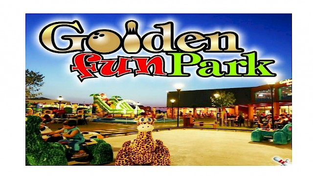 Golden Fun Park / Christmas events