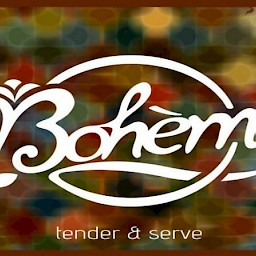 Boheme / New Years Eve menu