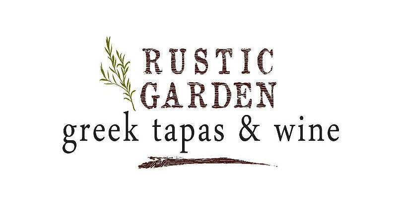 Rustic Garden / New Years Eve Menu