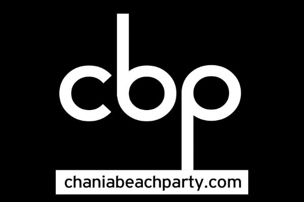 Chania Beach Party 2018