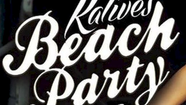 Beach Party Kalyves 2018